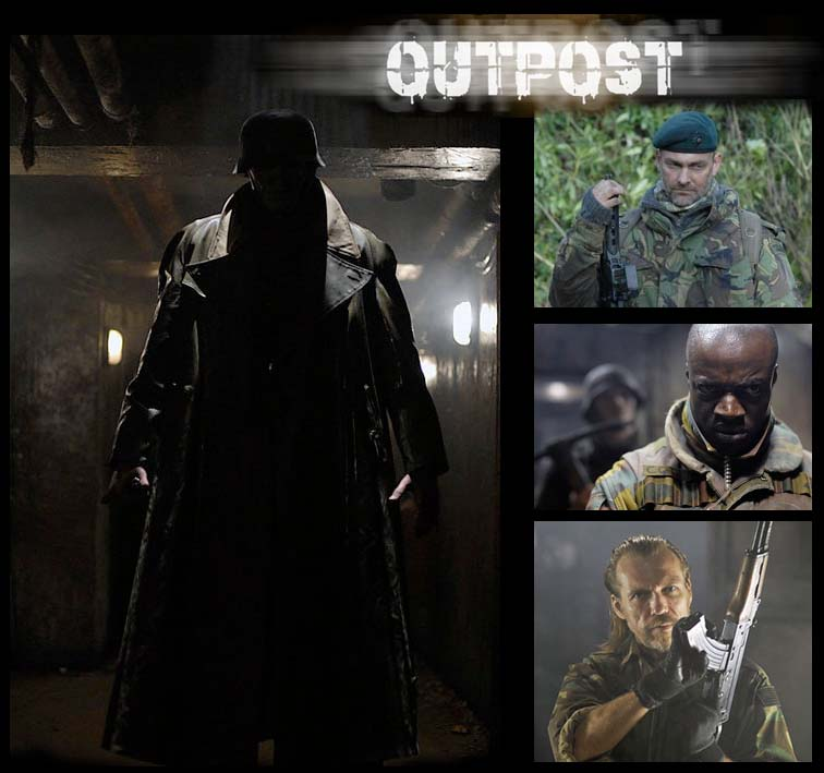OUTPOST-2008